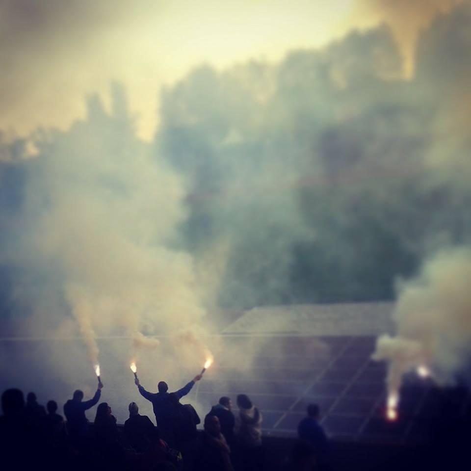 ロマン対ル・テイユ:ドローム・アルデシュの2014年決勝