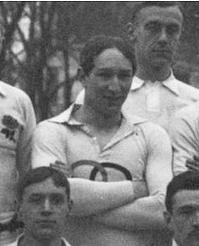 フランス代表 アメリカ出身 アラン・ムアー選手